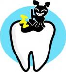 虫歯について。~そもそも虫歯って何なの~